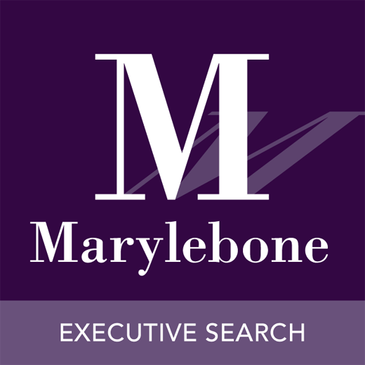 Marylebone Executive Search Logo